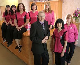 Family Dentist Peterborough